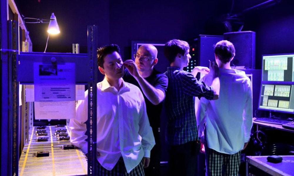 Nuevo micrófono de diadema Sennheiser para retransmisiones, teatros y musicales
