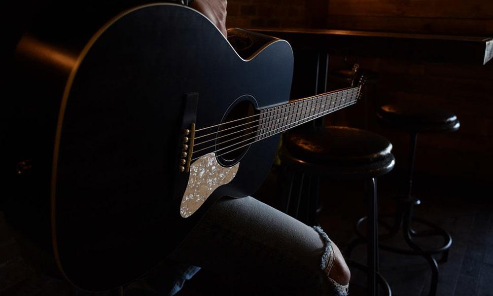 Art & Lutherie: guitarras hechas a mano en Canadá