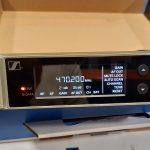 Lloguer Audiovisual apuesta por Sennheiser evolution Wireless Digital