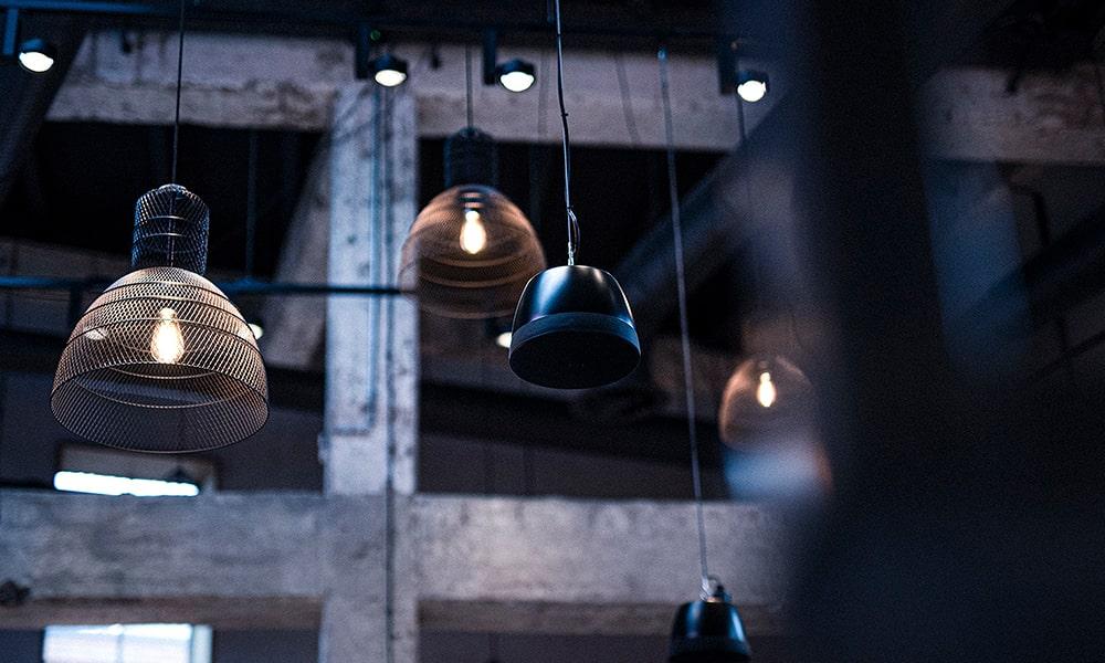 Los altavoces de Martin Audio dan vida al interior de los restaurantes L'Osteria
