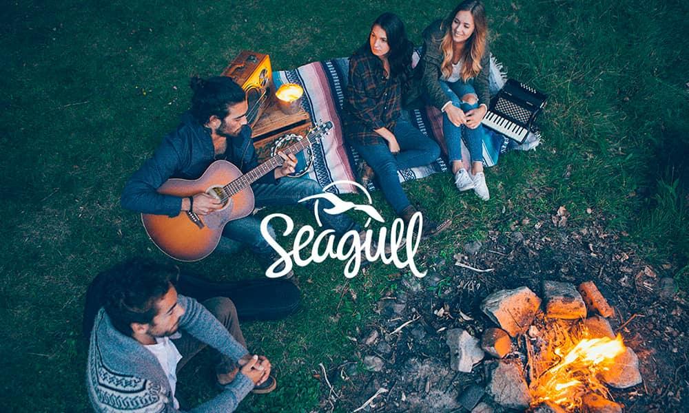 Seagull: construyendo guitarras de calidad desde 1982