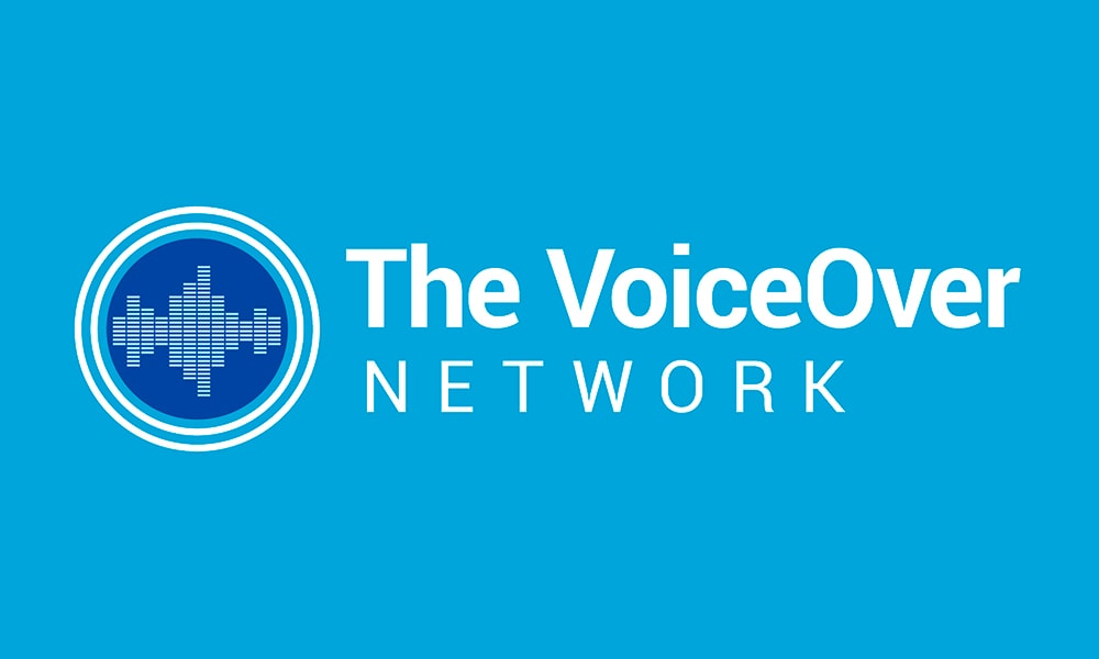 Audient apoya a The VoiceOver Network