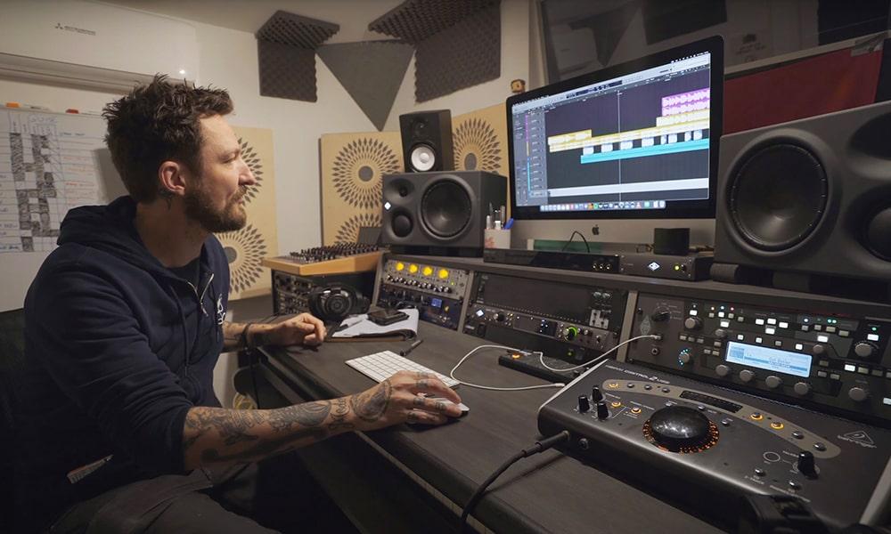 Sennheiser crea una comunidad online dedicada a entusiastas de la música y profesionales de la industria