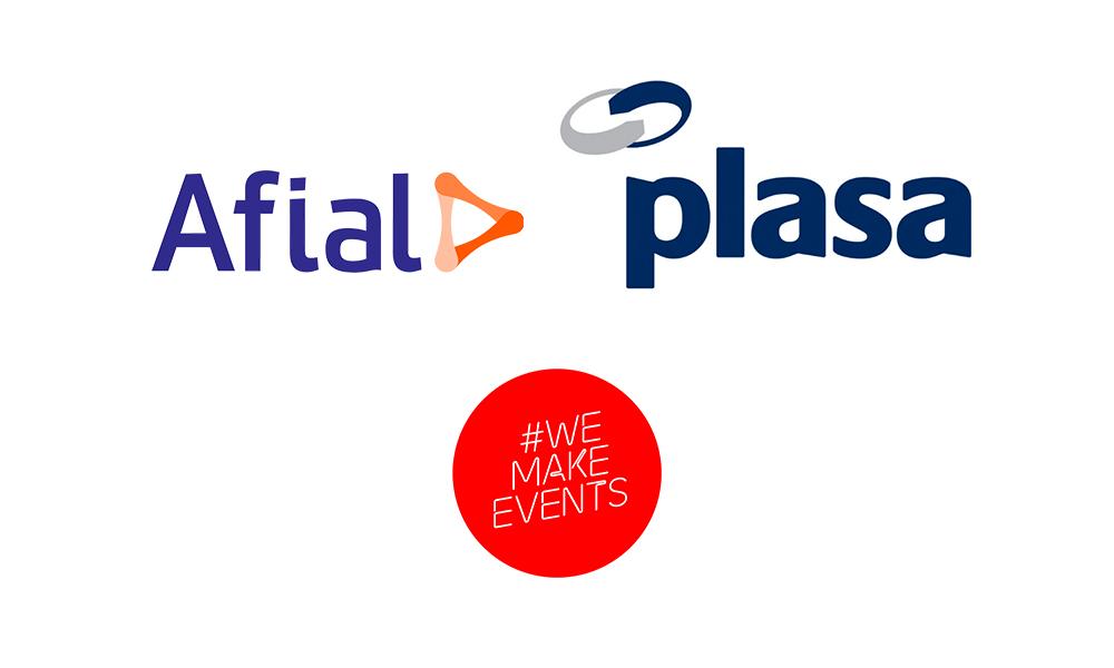 AFIAL y PLASA anuncian un acuerdo de colaboración entre ambas asociaciones