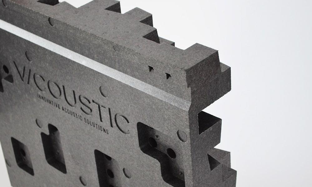 Multifuser DC3 de Vicoustic